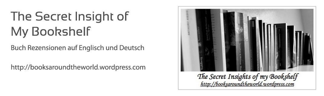 Facing Communication Projekte:  The Secret Insight of My Bookshelf Blog